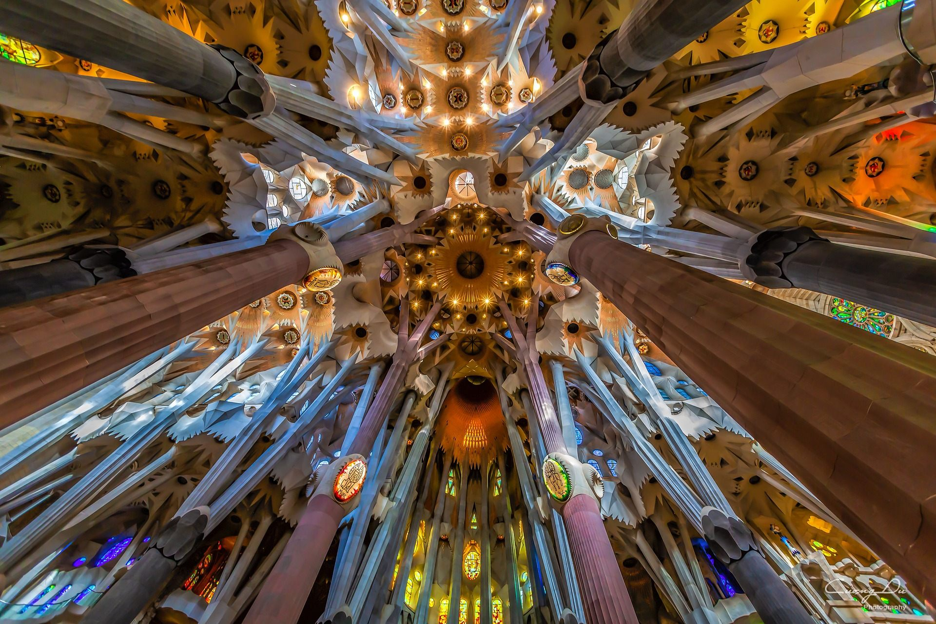 Best Of Barcelona Sagrada Familia And Old Town Full Day Tour