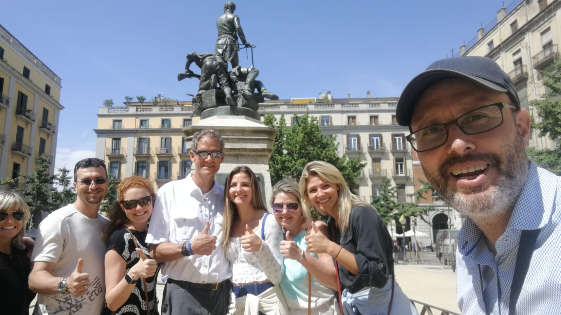 Live Virtual Tours - In out Barcelona Tours